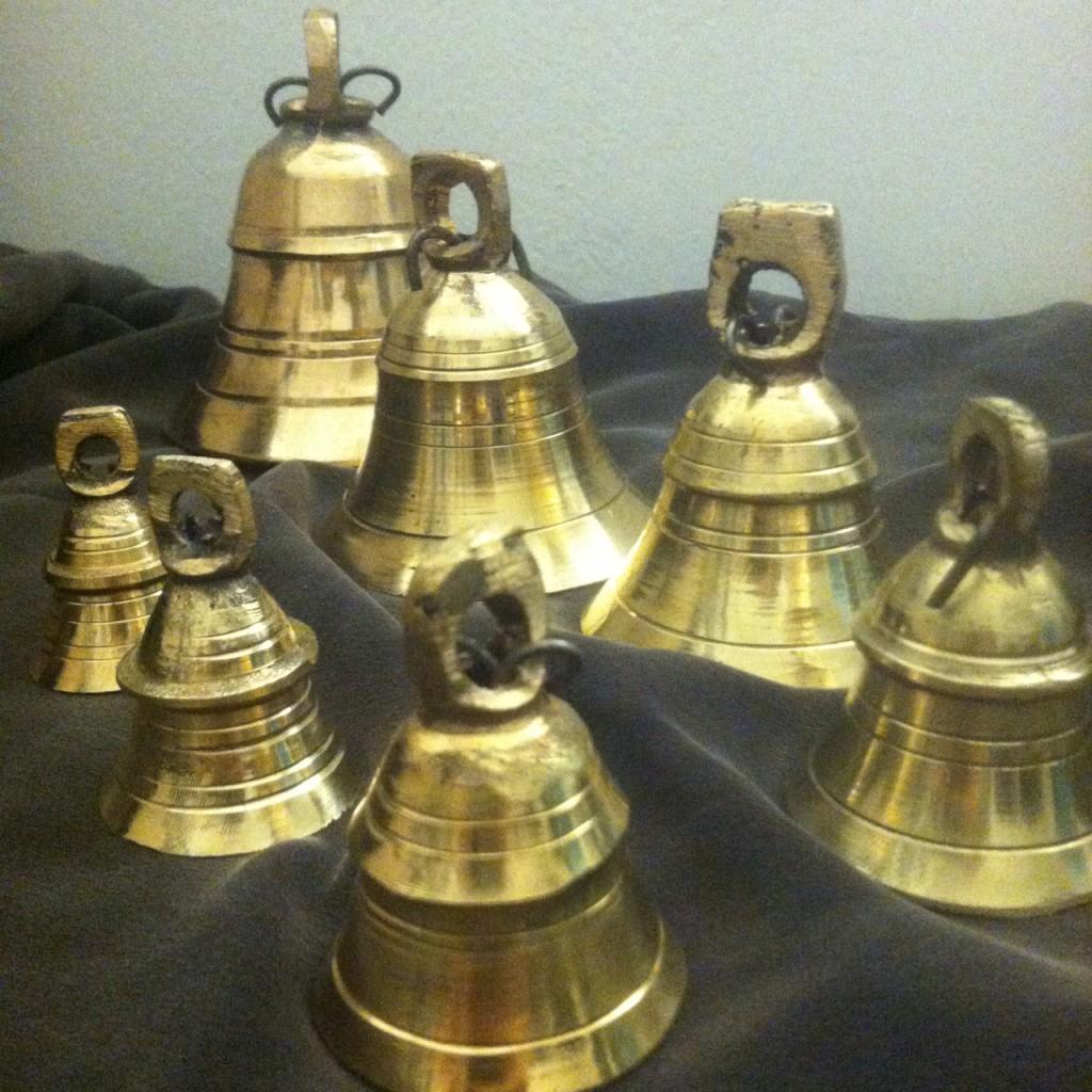 sabriel bells